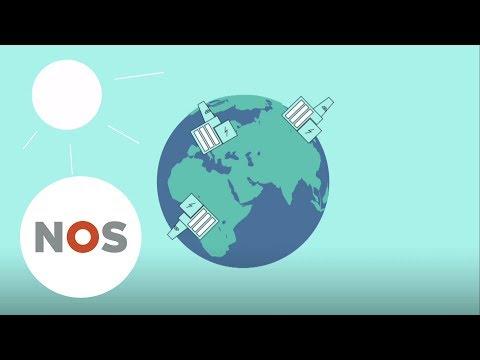 MILIEU: Hoe kunnen we CO2 uit de lucht halen?