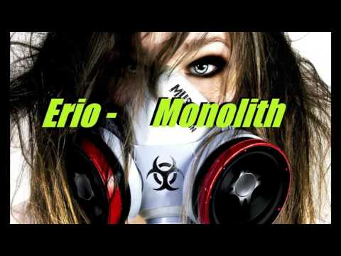 Erio -  Monolith [ No Copyrights ] [ No AP Music For Youtube Video Vlogs ]