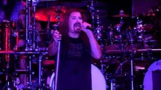 Dream Theater Wither Live Summer Sonic 2010