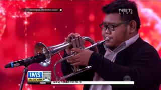 Afgansyah Reza  - Knock Me Out