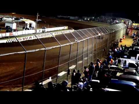 Super Street Heat Race 09/03/16
