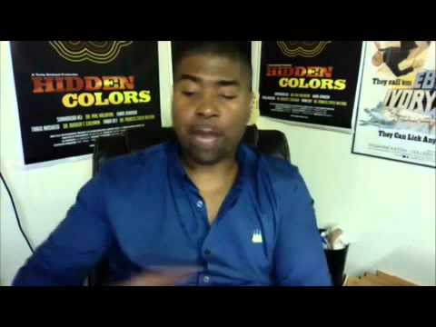 Tariq Nasheed Gives His Insight On The Donald Sterling Issue