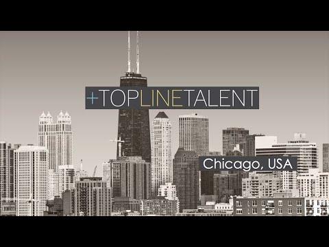 Top Line Talent & CII Webinar - Sam Pitroda & George Watts