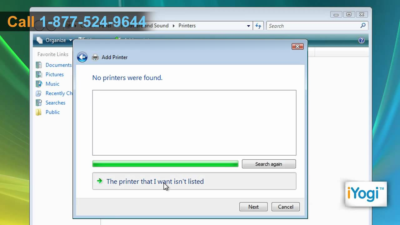 how to add wireless pringter windsos 2