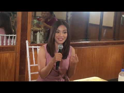 Wish Ko Lang! BlogCon With Vicky Morales (Part 2)