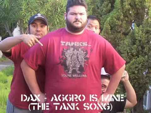 Aggro Is Mine (The Tank Song) - World Of Warcraft Song