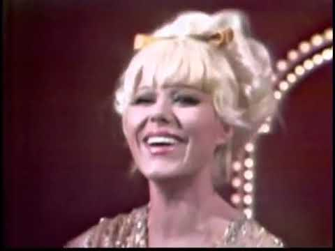 Charo--La Cucaracha, 1965 TV