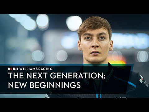 The Next Generation: Episode 4 - New Beginnings