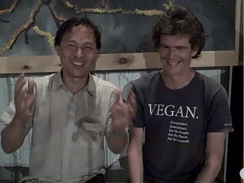 DurianRider Admits Biggest Error of the 80/10/10 Raw Vegan Diet