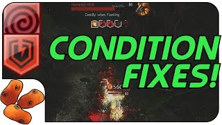 Guild Wars 2: Big Changes To Condition Damage Coming!