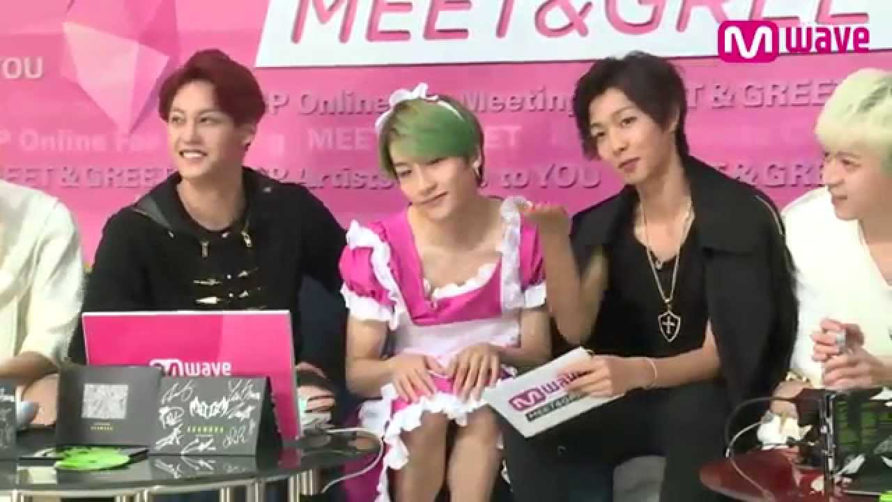 mwave meet and greet jjcc eco
