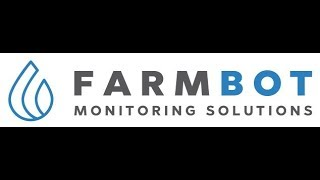 Farmbot Pitch - SparkLabs Cultiv8 Demo Day 2018