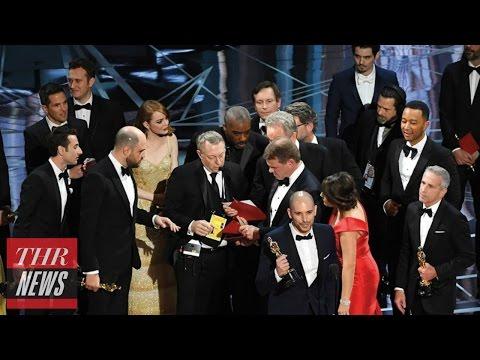 Oscars Producer Michael De Luca Breaks Silence on Backstage Chaos  THR