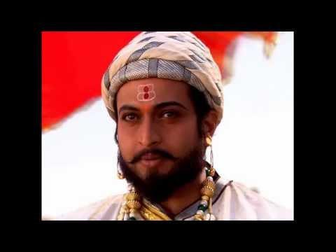 Veer Shivaji Title Song Shivaji Maharaj Song Video