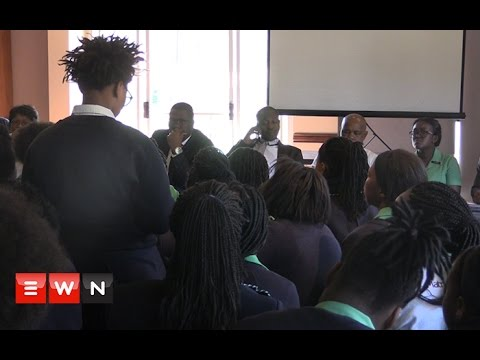 Alleged racism and discrimination at Pretoria High School for Girls