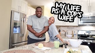 MY REAL LIFE  | EP 61 - GOTTA BE SUPPORTIVE