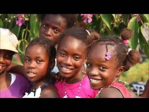Solar Power to Phebe Hospital in Liberia