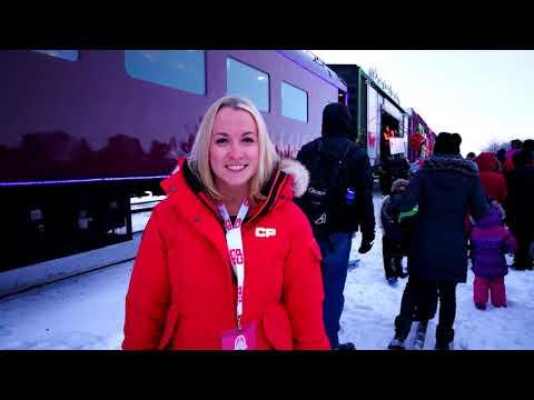 Holiday Train 2018 - Portage La Prairie