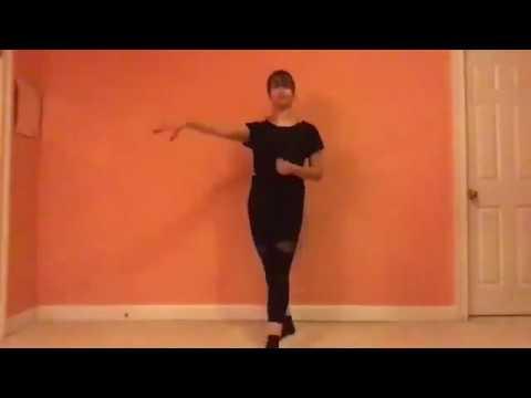 Crash Course: Latin Dance with Sasha - 45 Minutes