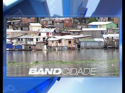Após grande cheia, municípios já sentem descida dos rios no estado