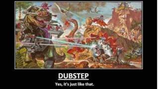 Mega Dubstep Mix - B-Grand