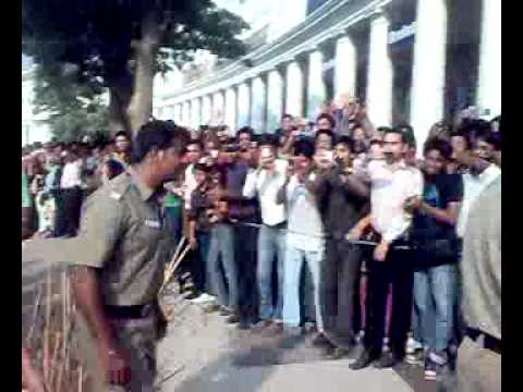 Katrina on Connaught Place