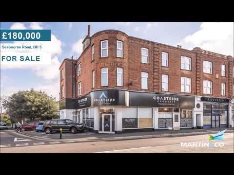 FOR SALE, 3 Bed Apartment, Southbourne, Bournemouth