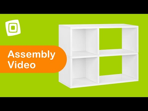 Assembly Video - Chelsea by Way Basics