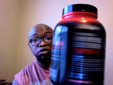 My Review on GNC's Wheybolic Extreme 60 Ripped
