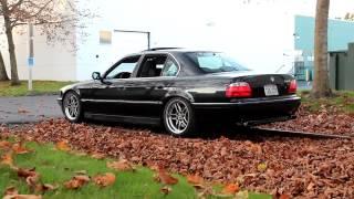 Top 10 BMW V8