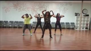 Zumba® with LO - All On Me / Choreo Collab with Renate