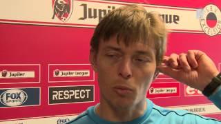 Trainer Jon Dahl Tomasson over bekerduel met Go Ahead Eagles