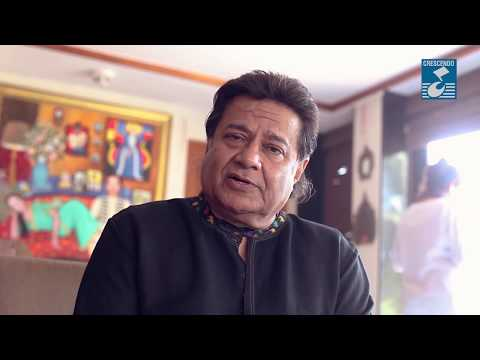 I AM ROSHNI II REVIEWED BY II ANUP JALOTA II CRESCENDO MUSIC & FILMS