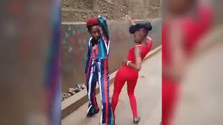 Short N Sweet -  Eric Omondi  ft  Aggie The Dancer  Sauti Sol N Nyashinski