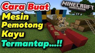 Download Video CARA BUAT MESIN PEMOTONG KAYU TERMANTAP !! BISA BERPUTAR KEREN ?? MP3 3GP MP4