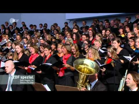 John Rutter - Nun danket alle Gott (Now Thank We All Our God)