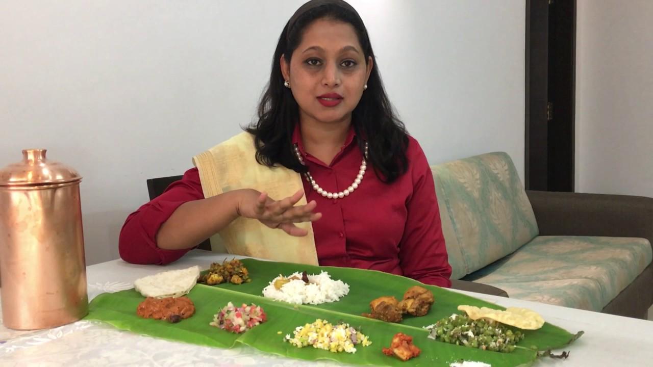 Indian Dining Etiquette