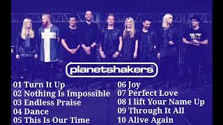Planetshakers Best Praise Christian Soฑgs Playlist | Bass Boosted