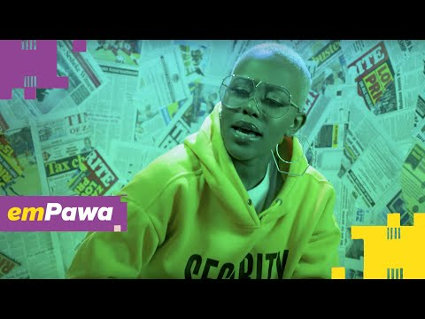 Towela - Delay (feat. Chef 187 & Macky 2) [Official Video] #emPawa100 Artist