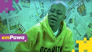 Towela - Delay (feat. Chef 187 & Macky 2) [Official Video] #emPawa100 Artist