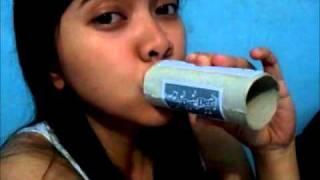derderder (Bahay Kubo)