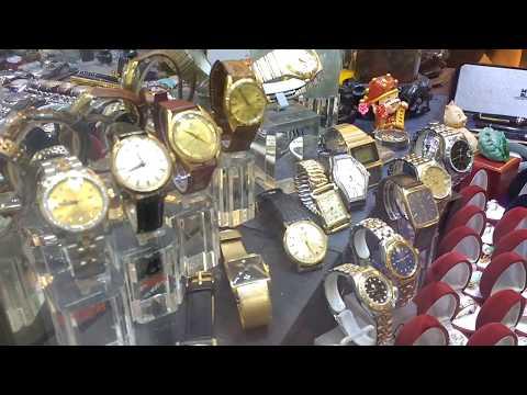 Vintage Watch Shopping Hong Kong Tudor Submariner Reference 7928