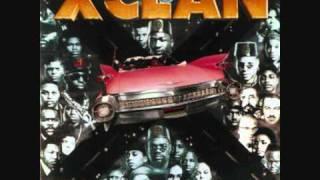 X-Clan - Shaft's Big Score