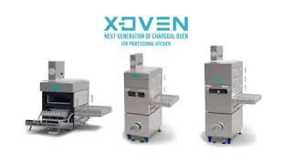 X-oven