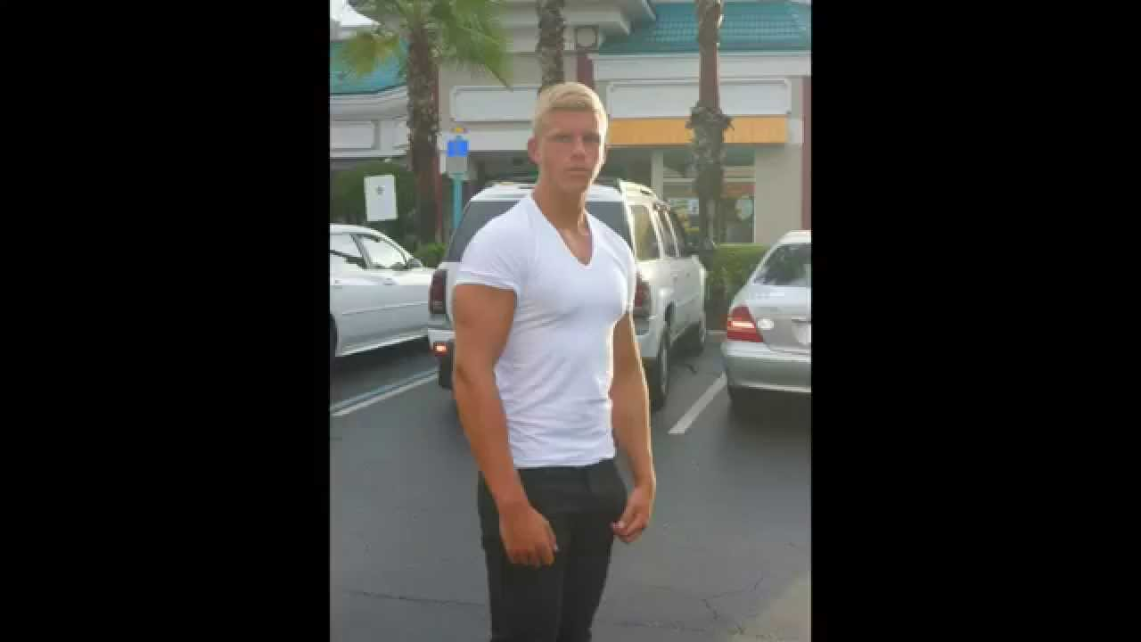 18 year old bodybuilder steroids