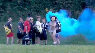 EXTREME SMOKE BOMBING