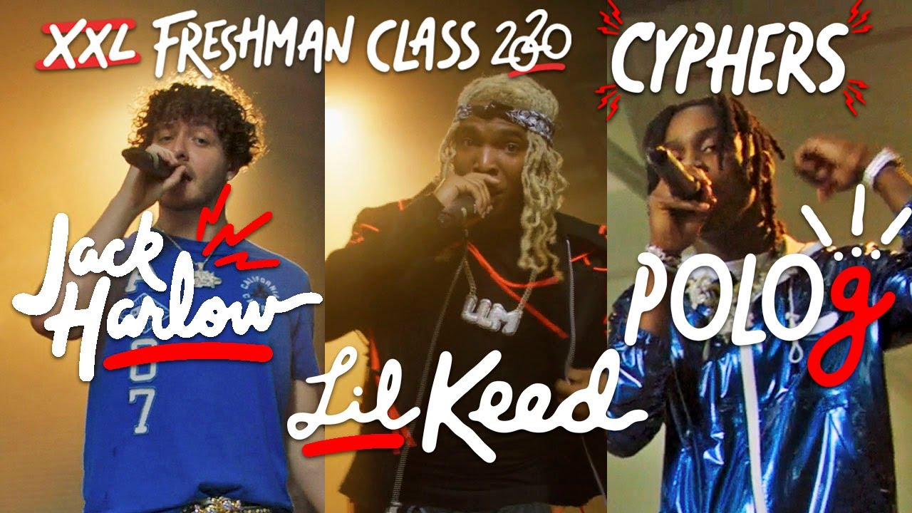Download Polo G, Jack Harlow and Lil Keed's 2020 XXL Freshman Cypher