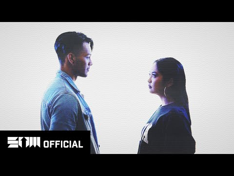 JED ft. Charlotte Mercado - The Low (Official Music Video)