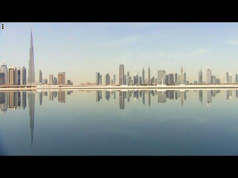 دبي هي بندقية القرن الـ21.. برأي أحد أكبر شخصيات عالم العمارة المعاصر