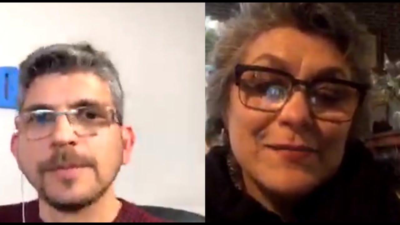 Silvia del Río: Causa Claudio Bazán
